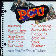 PCU - Original Soundtrack