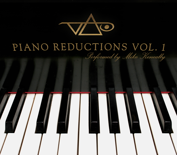 Piano Reductions