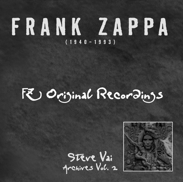 FZ Original Recordings