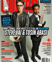 Guitar World - September 2012