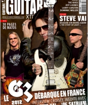 Guitare Xtreme (France)