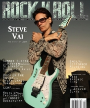 Rock N Roll Industries Magazine
