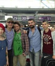 ETO Tour 2013
