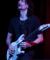 Hendrix Tour