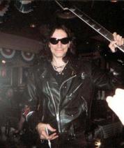 Japan / Asia Tour 1997 Misc