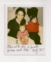 stevejulianandfireearly90s